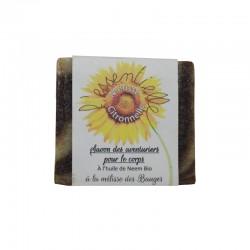 Mélisse Citronnelle - Savon SAF