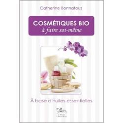 Cosmétique Bio à faire soi-même