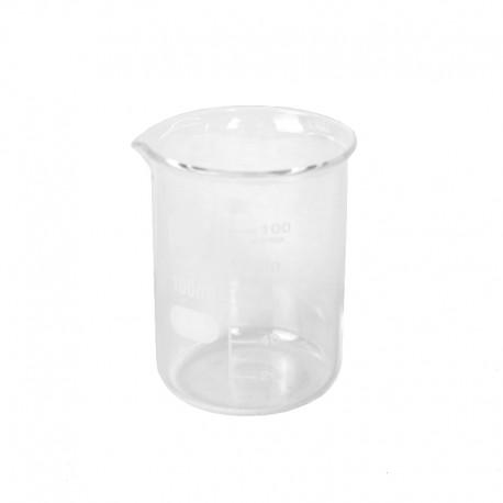 Bécher verre 100ml
