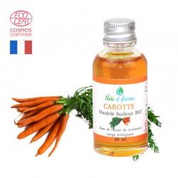 Carotte - Macérât Bio