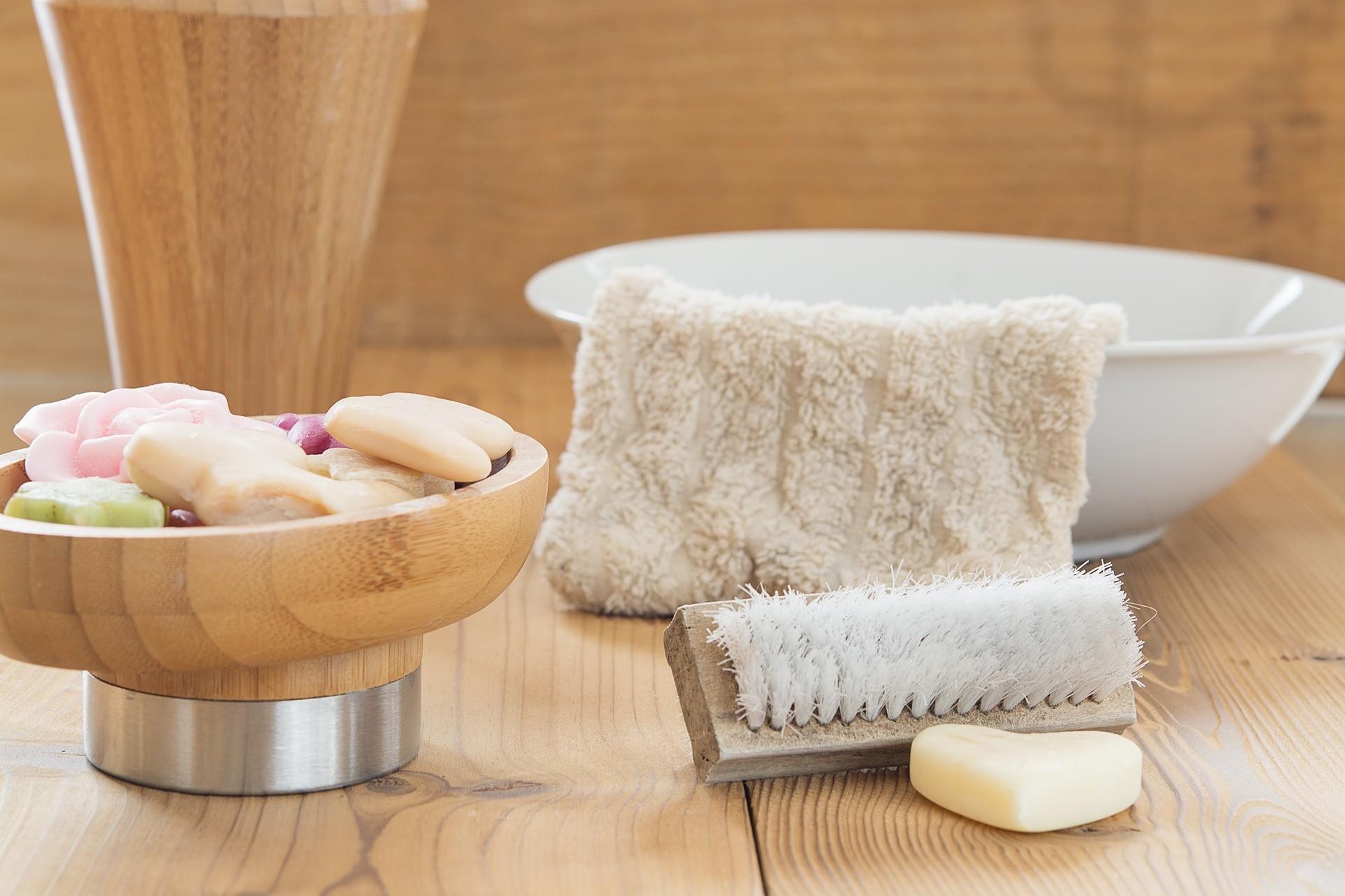 Nettoyer avec l'Acide Citrique
